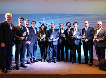Cooperativa Piá conquista Prêmio Destaques 2017