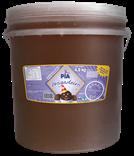 Sobremesa Láctea com chocolate - 4,8kg