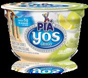 Iogurte com Creme e Polpa de Limão Siciliano - 100g