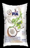 Iogurte Parcialmente Desnatado com Polpa de Coco - 900g