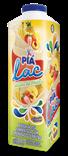 Bebida Láctea Fermentada com Preparado de Frutas - 1000g