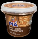 Doce de Leite com Chocolate 400g - 400g