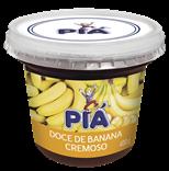 Doce Banana 400g