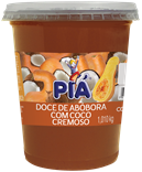 Doce de Abóbora com Coco 1,010kg