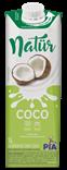 Bebida Vegetal de Coco - 1 L
