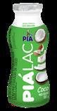 Bebida Láctea Fermentada Piá Lac Coco - 180g