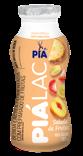 Bebida Láctea Fermentada Piá Lac Salada de Frutas - 180g