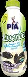 Iogurte com Polpa de Ameixa Light - 800g