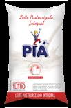 Leite Pasteurizado Padronizado 3% - 1L