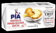 Manteiga com Sal - 200g