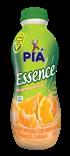 Iogurte Integral com Preparado de Bergamota e Laranja - 800g