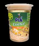 Iogurte Integral com Preparado de Pêssego - 150g