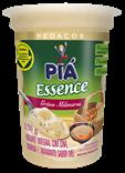 Iogurte Integral com Preparado de Chia, Quinoa e Amaranto Sabor Mel - 150g