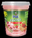 Iogurte Integral com Preparado de Morango - 500g