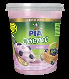 Iogurte Integral com Preparado de Mirtilo - 500g