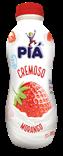 Iogurte Parcialmente Desnatado com Preparo de Morango - 800g