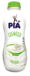 Iogurte Cremoso Parcialmente Desnatado Natural - 800g