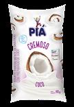 Iogurte Parcialmente Desnatado com Preparo de Coco - 900g