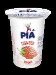 Iogurte Parcialmente desnatado com Preparo de Morango - 150g