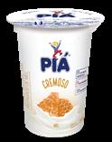 Iogurte Cremoso Parcialmente Desnatado Mel - 150g