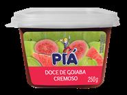 Doce de Goiaba Cremoso - 250g