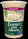 Iogurte Integral Essence Grãos Milenares - 150g