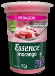 Iogurte Integral Essence Morango - 150g