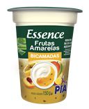 Iogurte com Geleia de Pêssego, Manga e Maracujá - 150g