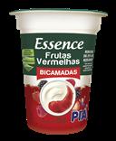 Iogurte Integral Essence Bicamadas Frutas Vermelhas - 150g