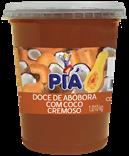 Doce de Abóbora com Coco - 1010g