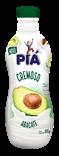 Iogurte Cremoso Parcialmente Desnatado Abacate - 800g