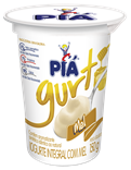 Iogurte Integral com Mel - 150g
