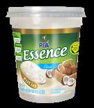 Iogurte Integral com Polpa de Coco - 500g