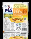 Queijo Prato (Lanche) Para Dietas com Restrição de lactose (Fatiado) - 150g