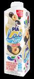 Bebida Láctea Fermentada com Polpa de Ameixa 0% de Gorduras Totais - 1000g