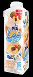 Bebida Láctea Fermentada com Polpa de Pêssego 0% de Gorduras Totais - 1000g
