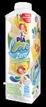Bebida Láctea Fermentada com Polpa de Salada de Frutas 0% de Gorduras Totais - 1000g