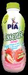 Iogurte Desnatado com Preparado de Morango Light - 800g