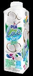 Bebida Láctea Fermentada com Preparado de Coco 0% de Gorduras Totais - 1000g