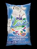 Bebida Láctea Fermentada com polpa de Coco - 900g