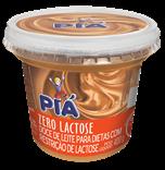 Doce de Leite Zero Lactose - 400g