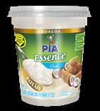 Iogurte Integral com Preparado de Coco - 500g