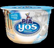 Iogurte Yos com Creme Adoçado  - 100g