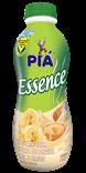 Iogurte com Polpa de Banana, Mel e Cereais  - 800g