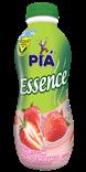 Iogurte com Polpa de Morango - 800g