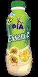 Iogurte com sabor mousse de maracujá - 800g