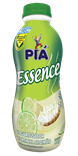 Iogurte sabor Tortinha de Limão - 800g