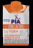 Leite UHT Semidesnatado para Dietas com Restrição de Lactose  - 500ml