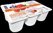 Iogurte Integral Zero Lactose Morango - 540g