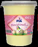 Sobremesa Láctea com coco - 1010g